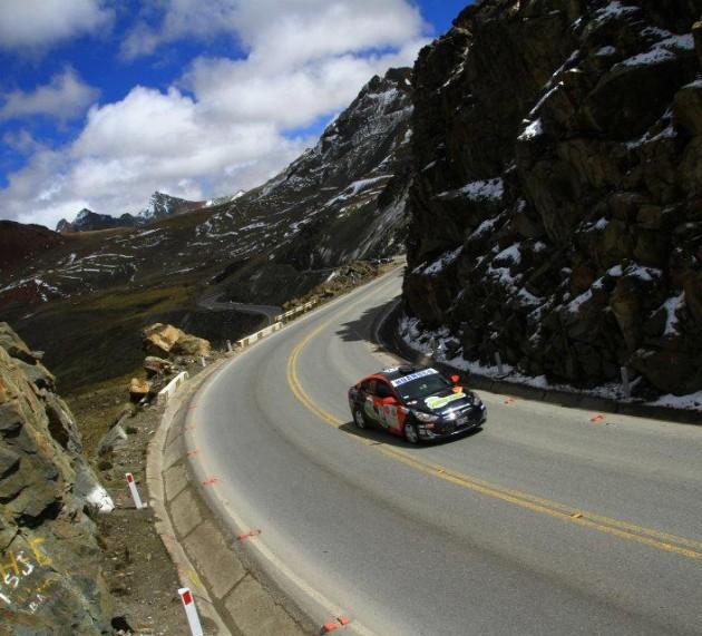 Cánepa buscara acortar distancia de la categoría N2 Arequipa – Lima