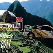 RALLY CLARO COPA DEL INKA 2011